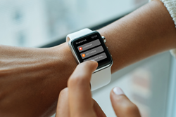 Initiate Scenarios from the Apple Watch