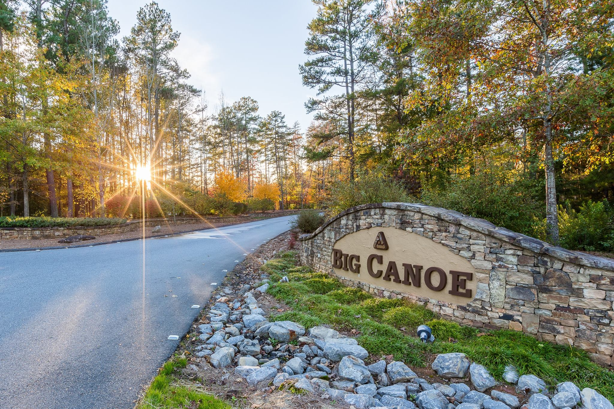 Big Canoe Poa Approves Purchase Of Unsold Property In