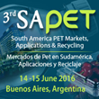 World's PET Packaging Industry to Converge in Buenos Aires, on June 14-15 for CMT's 3rd SAPET Summit