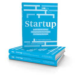 Maven Publishing Startup Business Book
