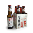 Feeling Cheeky? Bottoms Up - The Ginger People® Rebrands Award-Winning Ginger Beer