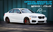 2016 BMW M235 with AP Racing Radical by STILLEN big brake kit