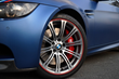 AP Racing Radi-CAL by STILLEN calipers and J-Hook rotors on a BMW vehicle