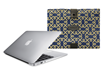 PERALTA Scarlett MacBook Sleeve
