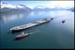 Crowley Unsuccessful in Bid for Alyeska Marine Services Contract