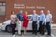 Belvoir Federal Gives Away a New Car in Sweepstakes