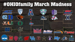 Ohio NCAA Tournament