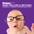 HUGGIES® Join Baby Bellies & Beyond as Official Sponsor at Upcoming Florida Expos