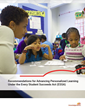 ESSA Offers Opportunities to Advance Personalized Education