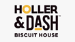 Calling all millennial biscuit lovers: Landor helps launch Holler & Dash, a modern Southern restaurant concept
