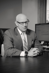 Attorney Dean Margolis