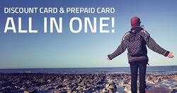 STA Travel ISIC Prepaid Mastercard