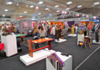 The Western Design Conference Exhibit + Sale at the Snow King Events Center provides a fabulous platform for functional artists showcase their work and meet with art lovers, collectors and designers.