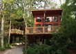 River's Edge Treehouse Resort Wins 2016 Trip Advisor Traveler's Choice Award