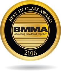 BMMA Announces Winners of 2016 Best in Class Marketing Awards