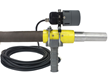 Work Area Nozzle Mount LED Blasting Gun Light