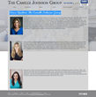 Waco Realtors, The Camille Johnson Group