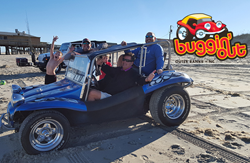 Outer Banks Dune Buggy Rentals
