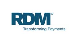 RDM Corporation Logo