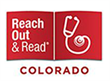 Reach Out and Read Colorado gives young children a foundation for success by incorporating books into pediatric care and encouraging families to read aloud together.