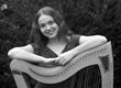 Scottish Harp Champion Haley Hewitt