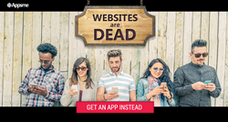websites-are-dead