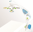 Playability Toys new Nurture Smart Mobile is the first clinical grade crib mobile for infants