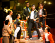 """Bay Area Director Seeks Local Youth to Star in """"Broadway Movie Musical"""""""