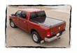 RetraxPR MX Tonneau Cover for Dodge Ram