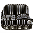 ATS Diesel Performance Transmission Pan for Dodge 46RE, 46RH, 47RH, 48RE Transmissions