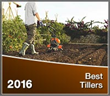Tillers Direct Lists the Best Tillers of 2016
