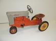 Peddle Tractor Auction - March 25-26 - Nokomis, IL