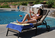 ChairVisor Launches Indiegogo Campaign for Innovative Personal Sunshade