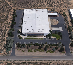 Savant Acquires Commercial Manufacturing Facility