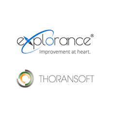 Thoransoft was added to the eXplorance umbrella to propel innovation