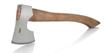 CRKT Birler designed by Elmer Roush.