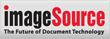 imageSource Magazine logo