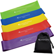 SmarterLife Products Introduces Innovative Resistance Loop Bands Set for Fitness Workouts