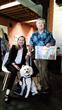 Attorney/Writer Leighton Rockafellow Sr. Book Signing Benefits Humane Society