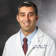 Stanford's Dr. Mehrdad Ayati