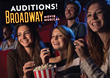 "Bay Area Director seeks local youth to star in ""Broadway Movie Musical."""