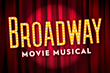 """Broadway Movie Musical"" Logo"