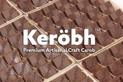 Keröbh, a Premium Artisanal Craft Carob