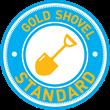 Gold Shovel Standard™ Certifies Dig Safely New York's Training