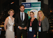 Professional Au Pair from PROaupair Wins IAPA 2016 Au Pair of the Year Award