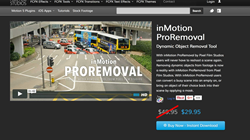 FCPX - inMotion ProRemoval - Pixel Film Studios Effects