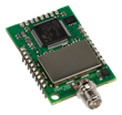 MultiConnect mDots are inexpensive radios using the new Semtech LoRa™, low power, wide area RF modulation.