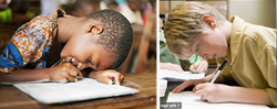 penpals, international penpals, tanzania, Tanzanian aid, African Aid