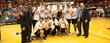 SLCC Men's Basketball Team National Champs