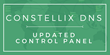 Constellix DNS Releases New and Improved Control Panel